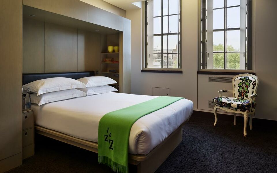 The Zetter Hotel, London, Central London (11)