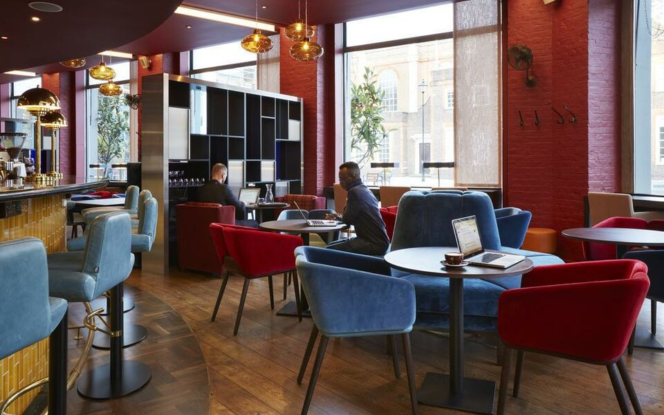 The Zetter Hotel, London, Central London (14)