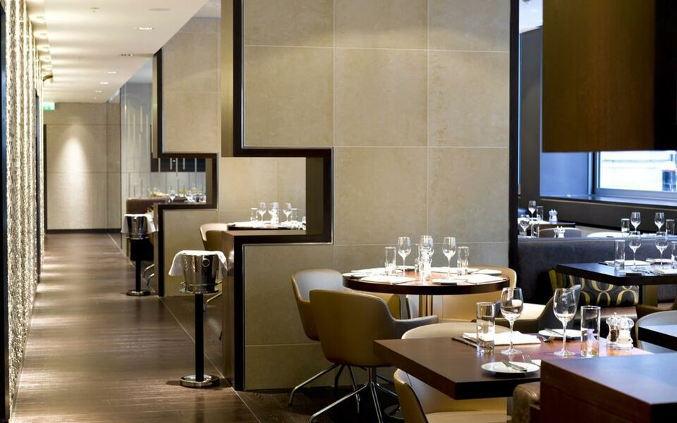 Apex London Wall Hotel, London, The City (7)