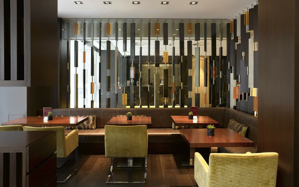 Apex London Wall Hotel, London, The City (8)