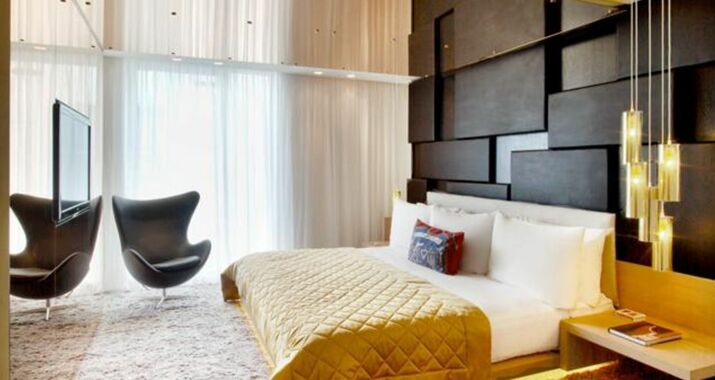 Boutique Hotel Leicester Square
