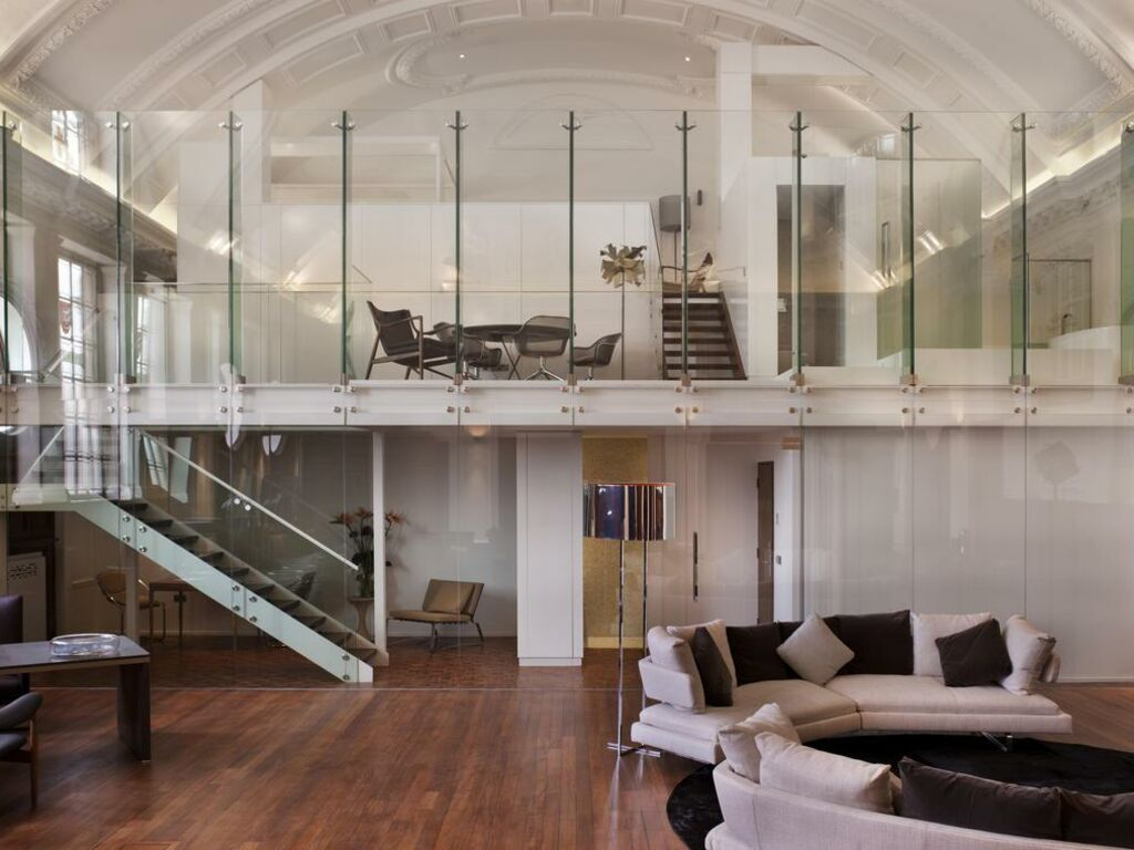 Town Hall Hotel & Apartments, a Design Boutique Hotel London ...