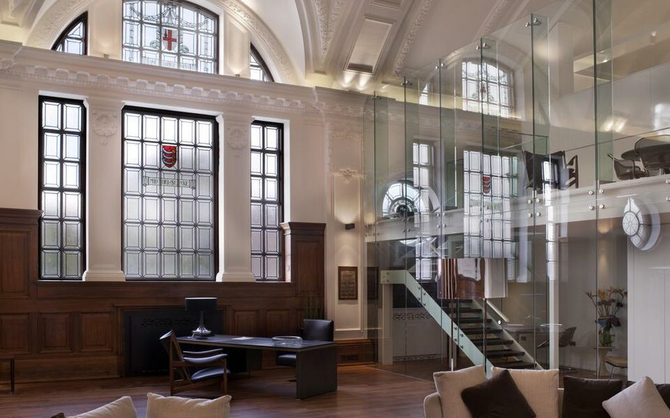 Town Hall Hotel & Apartments, London, Shoreditch (5)