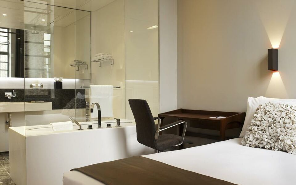 Town Hall Hotel & Apartments, London, Shoreditch (8)
