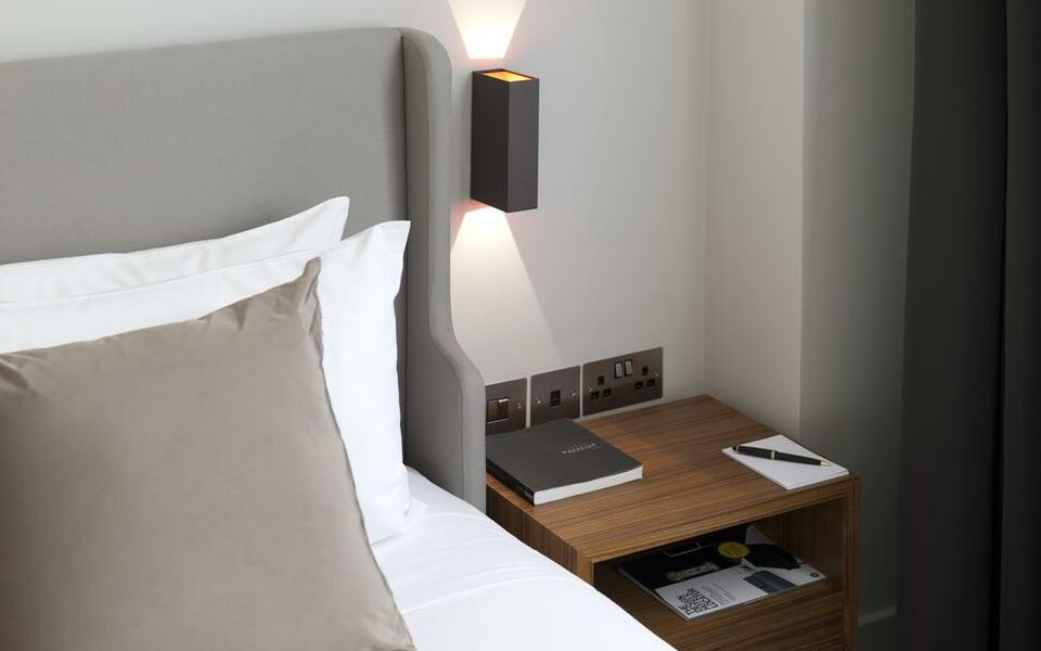 Town Hall Hotel & Apartments, London, Shoreditch (15)
