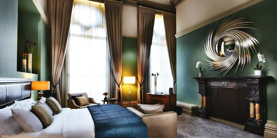 Bed And Breakfast St Pancras International