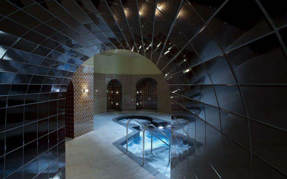 Hotels St Pancras Eurostar