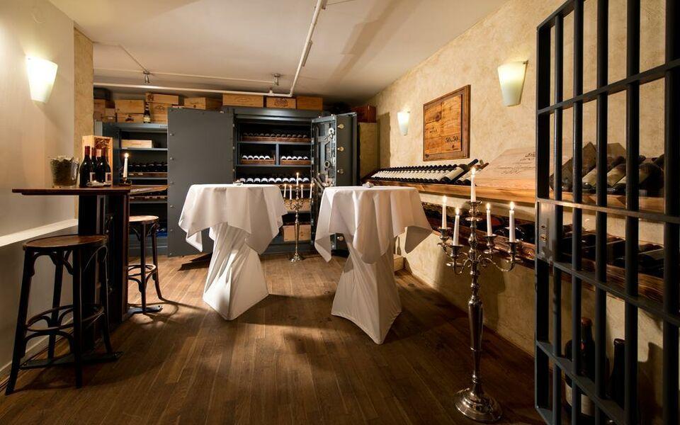 ellington hotel berlin berlin deutschland. Black Bedroom Furniture Sets. Home Design Ideas