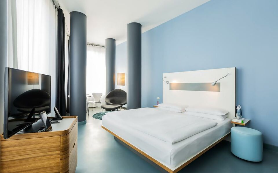 Ku 39 damm 101 hotel a design boutique hotel berlin germany for 101 design hotel berlin