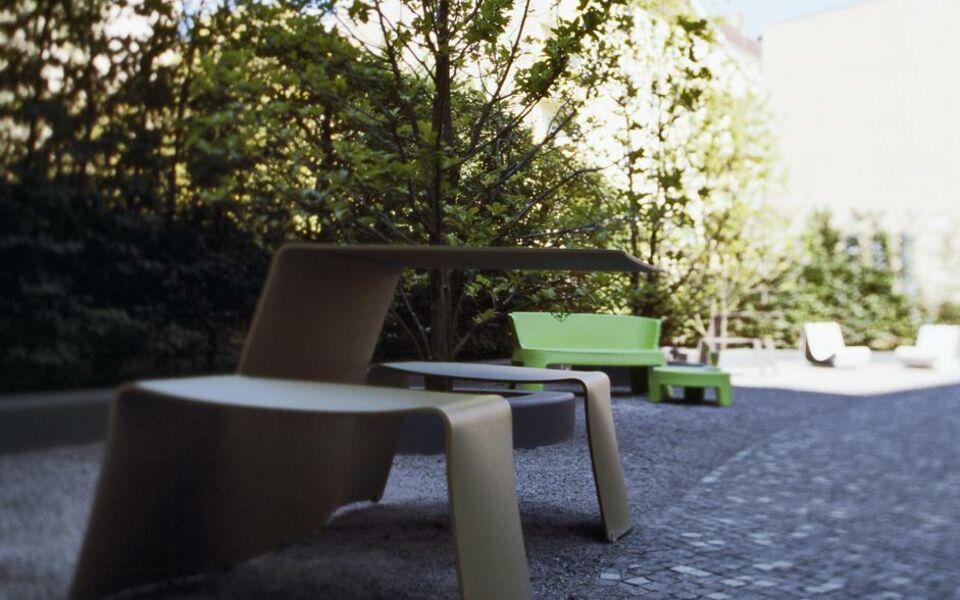 ku 39 damm 101 hotel berlin deutschland. Black Bedroom Furniture Sets. Home Design Ideas