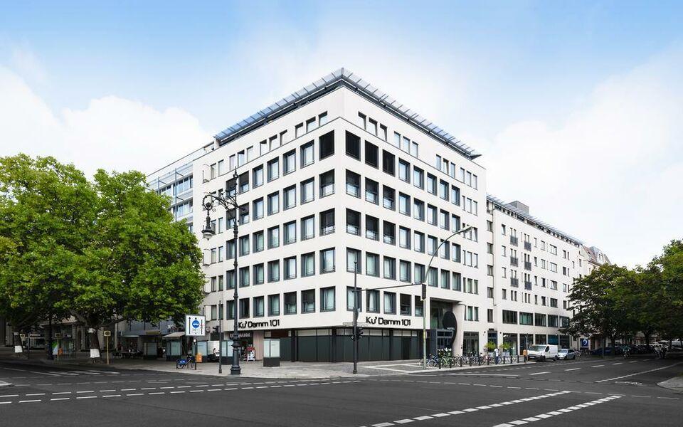 Ku Damm  Design Hotel Berlin