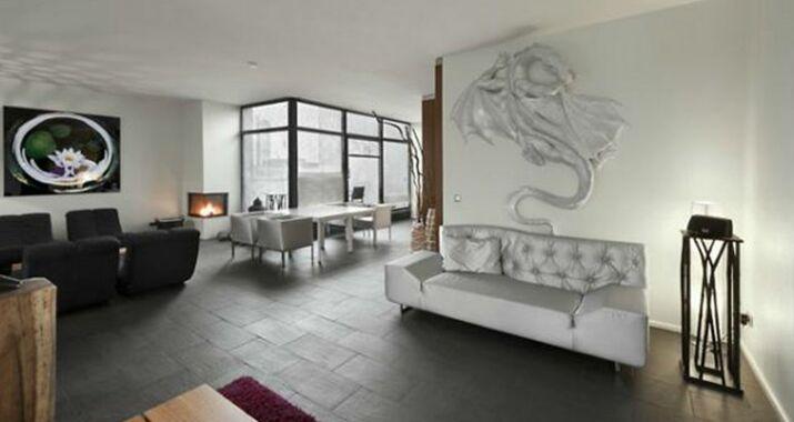 lux 11 berlin mitte a design boutique hotel berlin germany. Black Bedroom Furniture Sets. Home Design Ideas