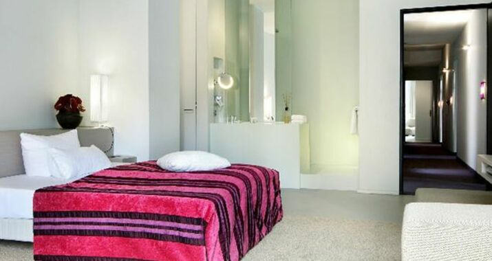 Lux 11 berlin mitte a design boutique hotel berlin germany for Boutique hotel berlin mitte