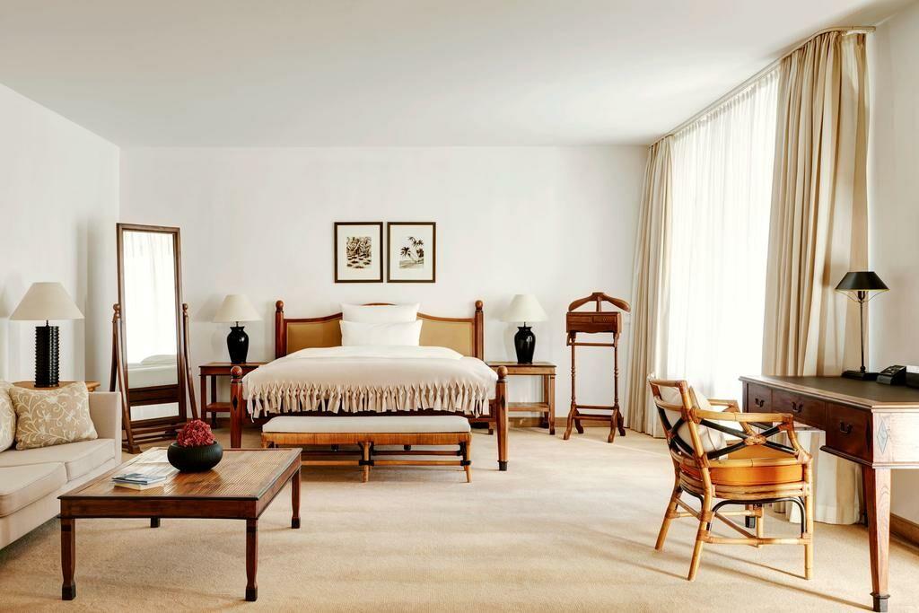 Hotel Gat Rooms Berlin
