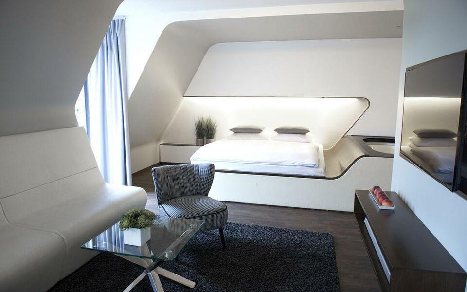 Hotel q berlin berlin deutschland for Designhotel q