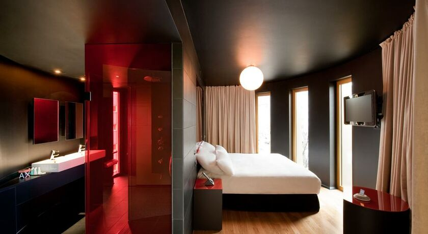 Axel hotel berlin a design boutique hotel berlin germany for 101 design hotel berlin
