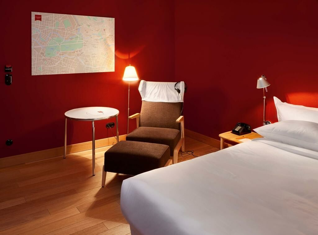 Weinmeister Hotel Berlin Spa