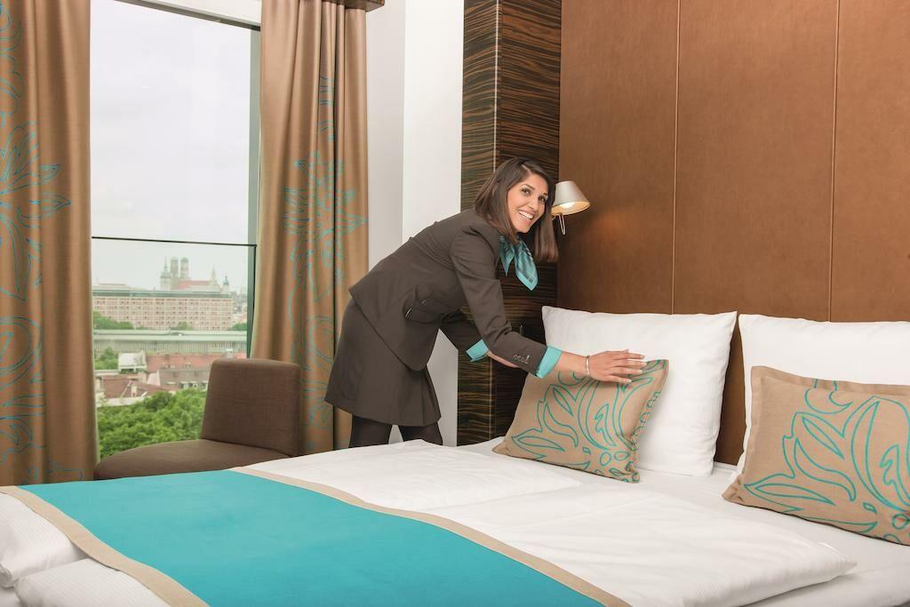 Motel one berlin tiergarten berlin deutschland for Motel one zimmerausstattung