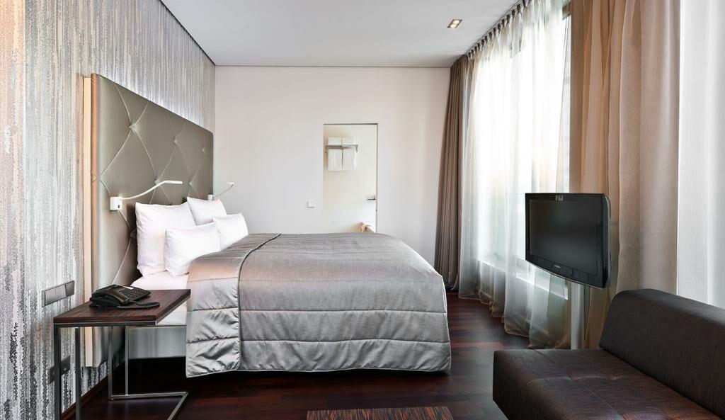 Cosmo Hotel Berlin Junior Suite