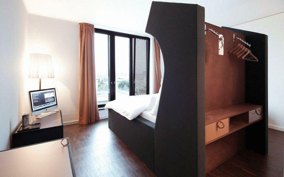 Weinmeister Berlin Hotel