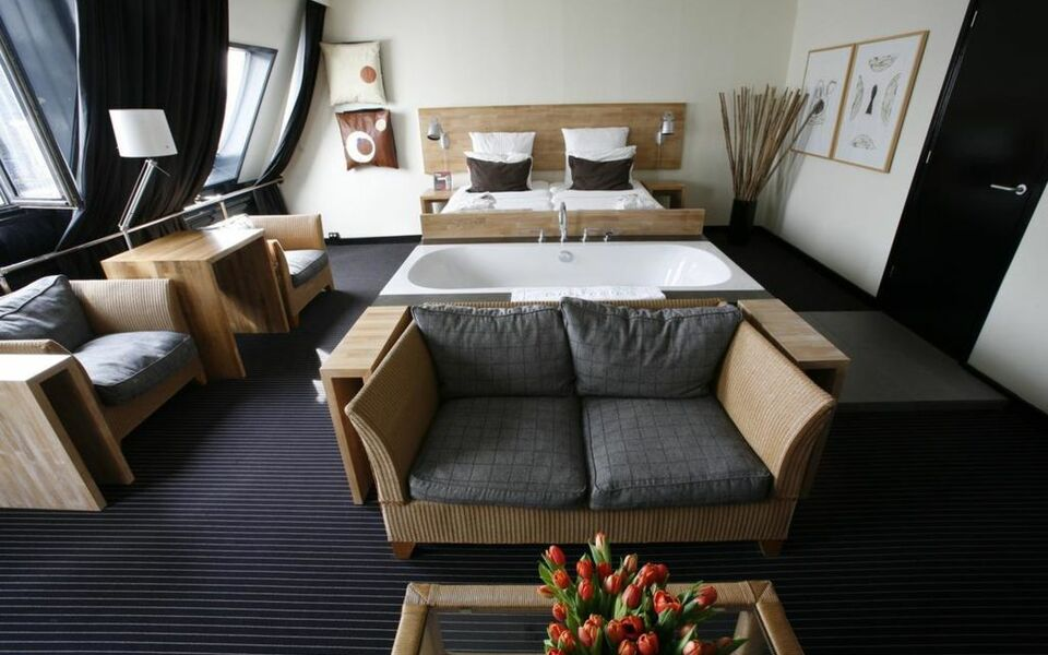 Vondel Hotel Amsterdam Centre