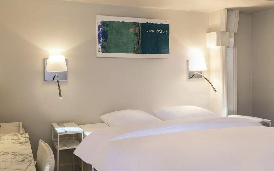 Hotel arena a design boutique hotel amsterdam netherlands for Design boutique hotels amsterdam