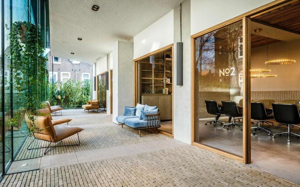 Hotel arena a design boutique hotel amsterdam netherlands for Designhotel holland