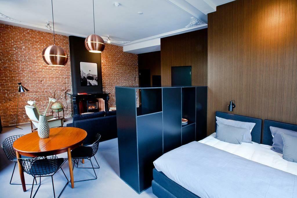 Hotel v frederiksplein a design boutique hotel amsterdam for Design boutique hotels amsterdam
