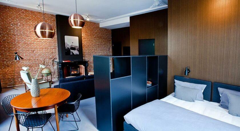 Hotel V Frederiksplein A Design Boutique Hotel Amsterdam