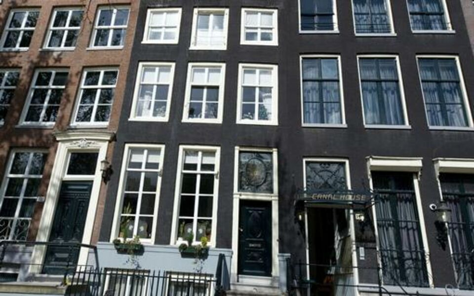 Canal House, Amsterdam, Dam Square (9)