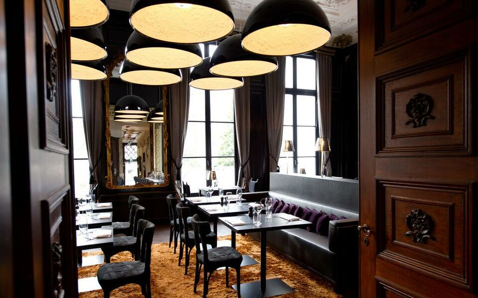 Canal House, Amsterdam, Dam Square (10)
