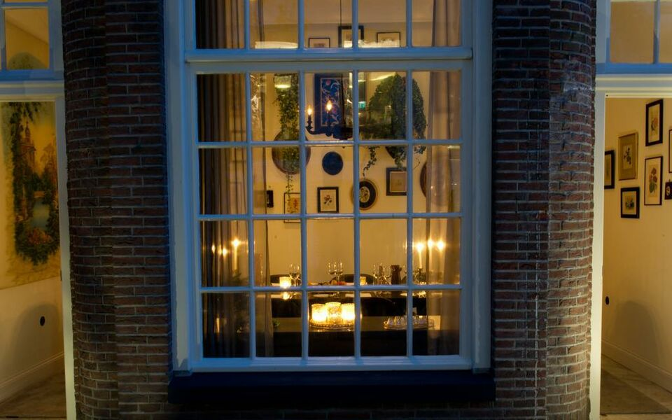 Canal House, Amsterdam, Dam Square (17)