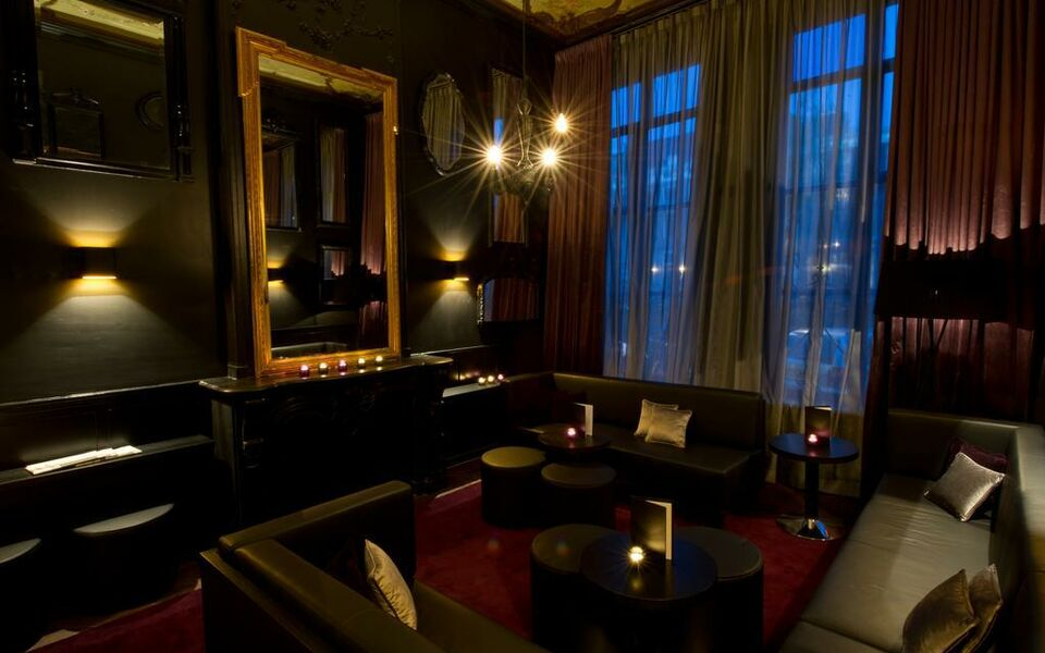 Canal House, Amsterdam, Dam Square (28)