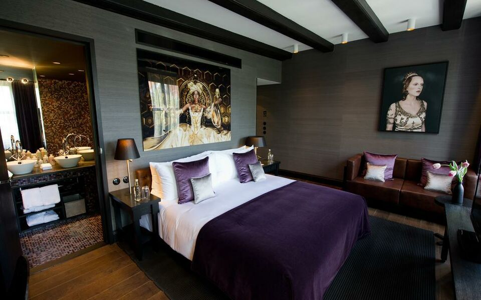 Canal House, Amsterdam, Dam Square (30)