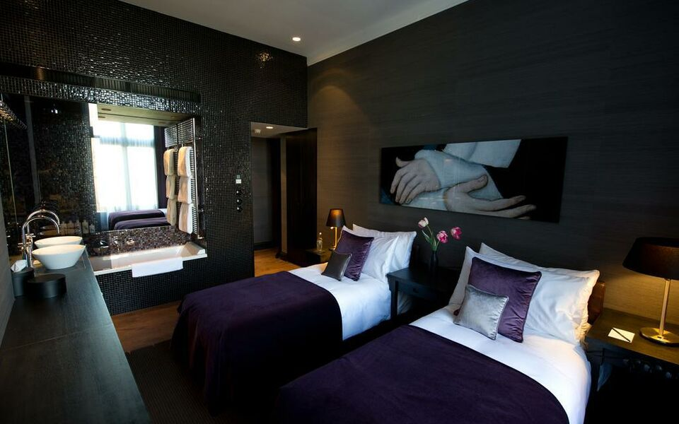 Canal House, Amsterdam, Dam Square (32)