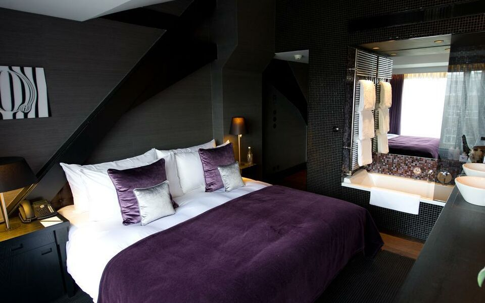 Canal House, Amsterdam, Dam Square (34)