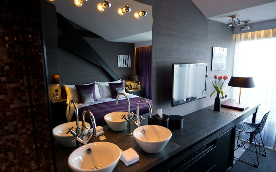 Canal House, Amsterdam, Dam Square (35)