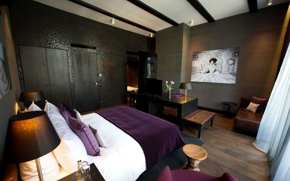 Canal House, Amsterdam, Dam Square (38)