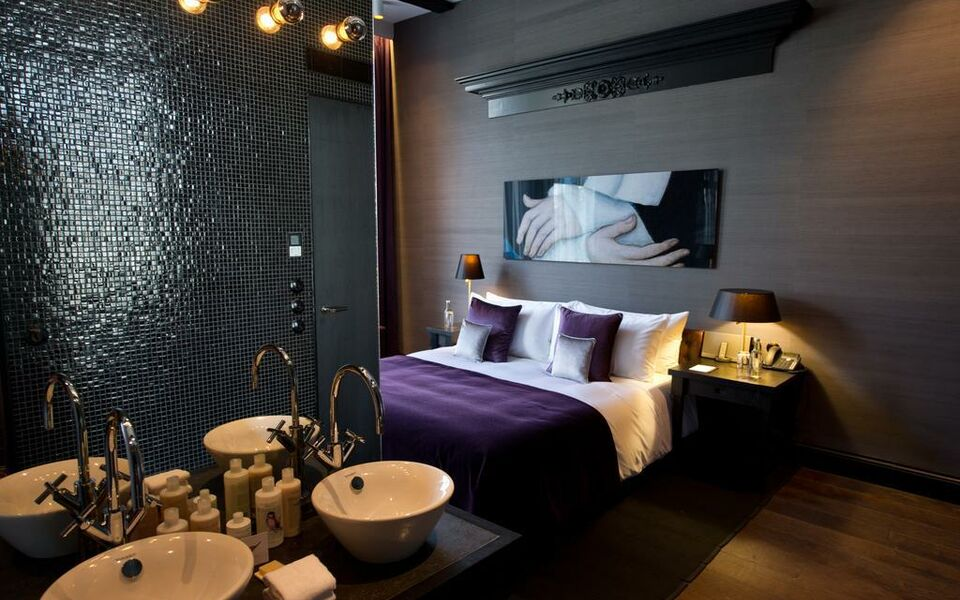 Canal House, Amsterdam, Dam Square (41)