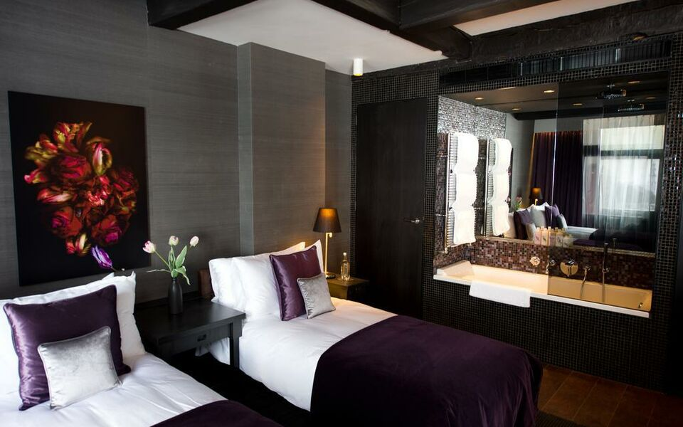 Canal House, Amsterdam, Dam Square (47)