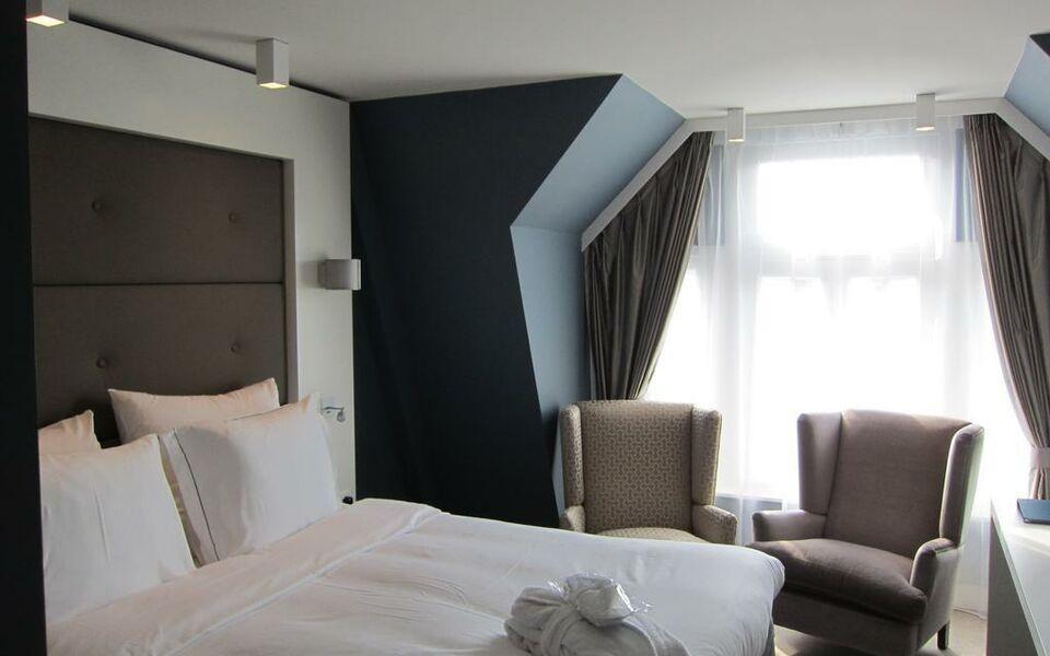 Hotel jl no76 a design boutique hotel amsterdam netherlands for Late room secret hotels