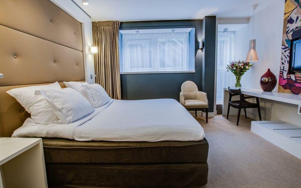 Hotel jl no76 a design boutique hotel amsterdam netherlands for Boutique hotel finder