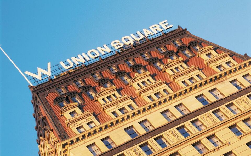 W New York - Union Square, New York [NYC], Gramercy (1)