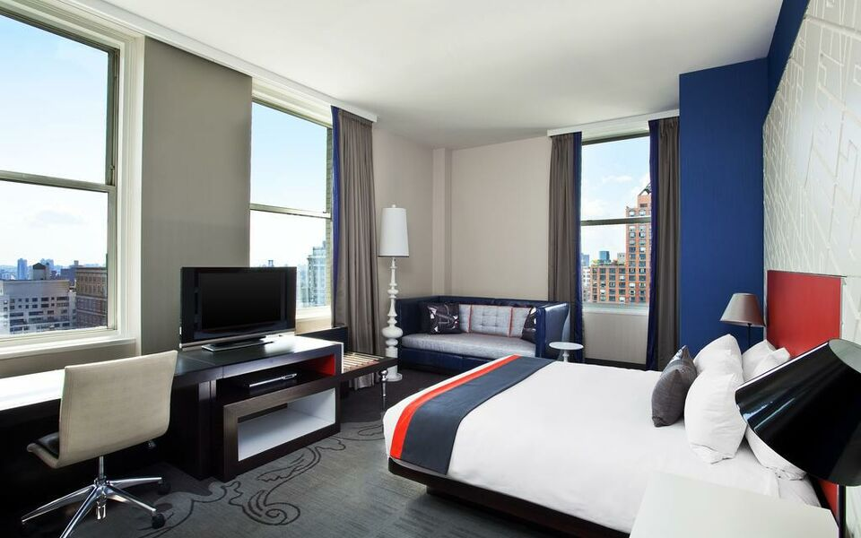 Boutique Hotels Union Square Nyc