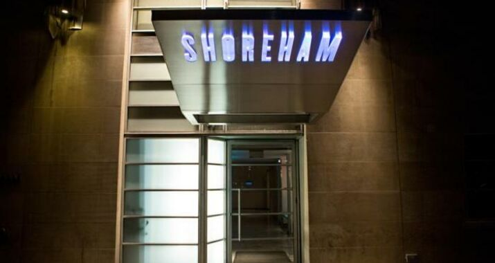 Shoreham Hotel, New York (4)