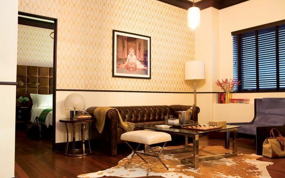 Gild Hall Hotel Reviews