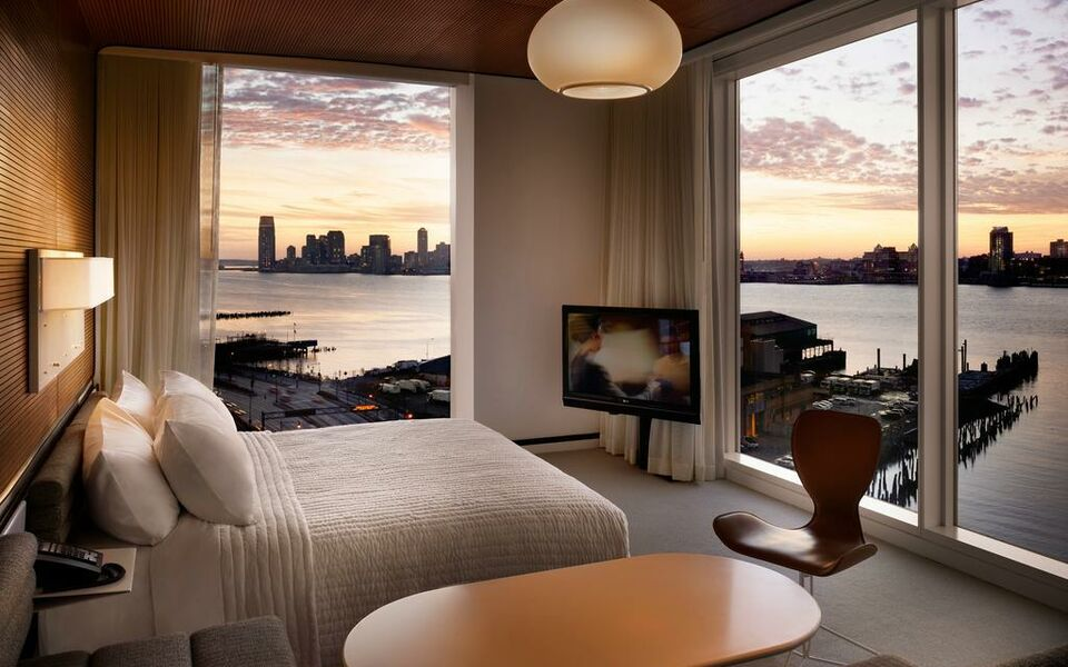The Standard, High Line New York, New York, Meatpacking District (1)