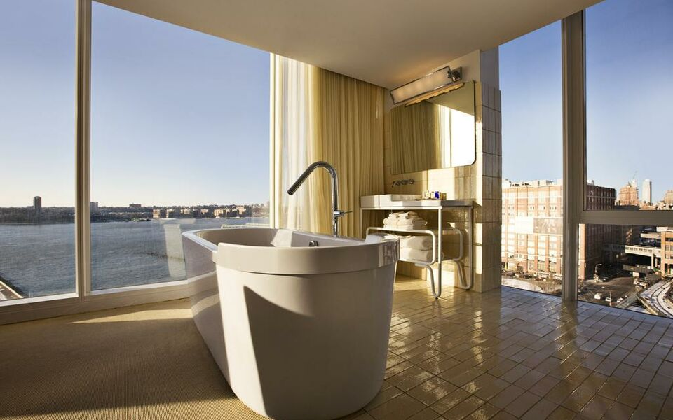 The Standard, High Line New York, New York, Meatpacking District (2)