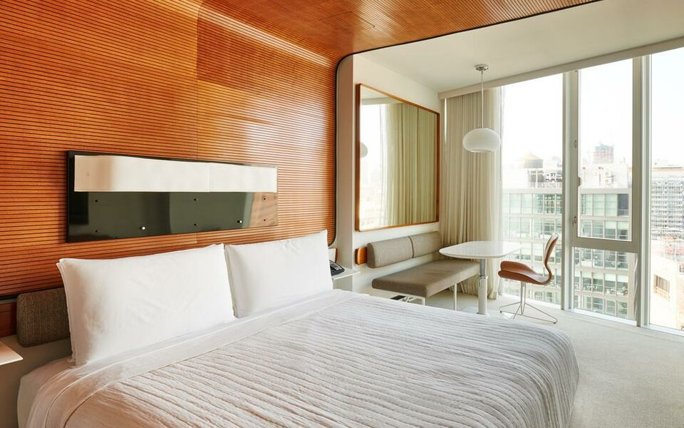 The Standard, High Line New York, New York, Meatpacking District (3)