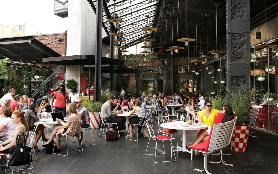 The Standard, High Line New York, New York, Meatpacking District (6)